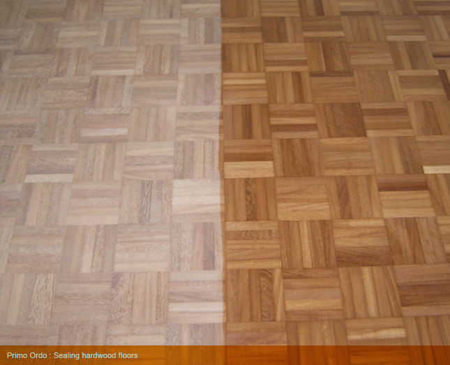 Hardwood floor types of wood interiors design for Hardwood floor finishes