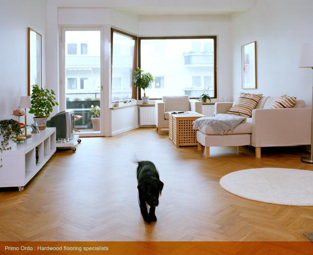 Primo Ordo Hardwood Flooring Specialists Range Of