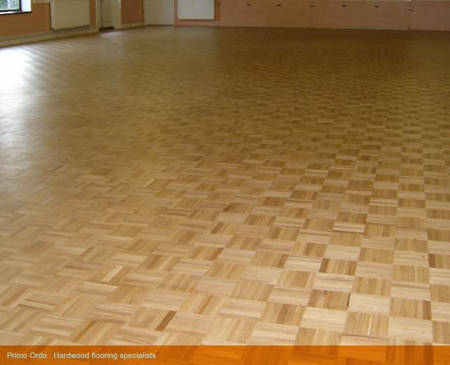 Primo Ordo :: Hardwood Flooring Specialists :: Village Hall :: Insurance  Claims :: Flood Damage :: Cambridge